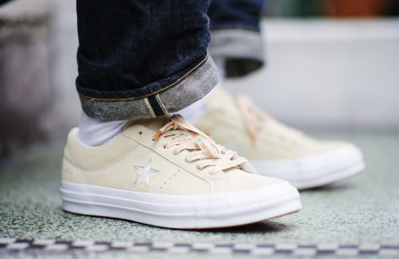 Converse and Footpatrol link up for unique One Star collaboration