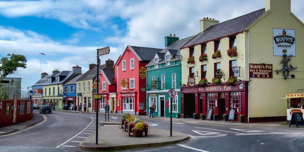 Why you should take a County Kerry road trip
