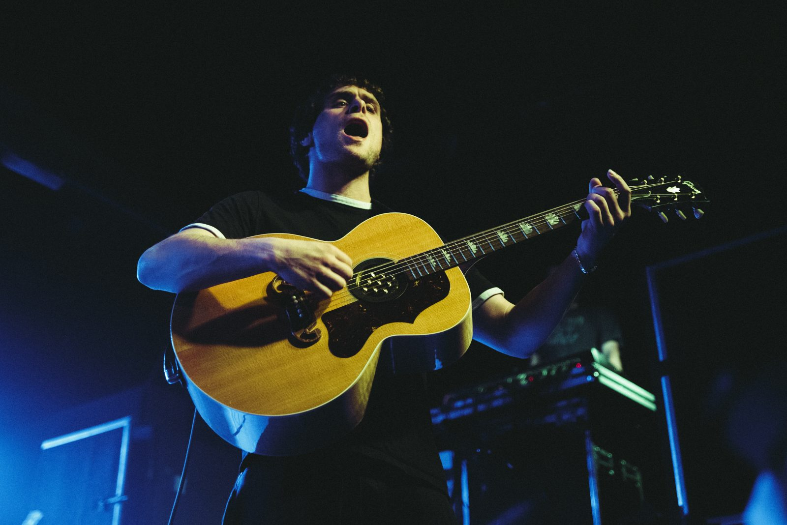 An Evening With: DMA's