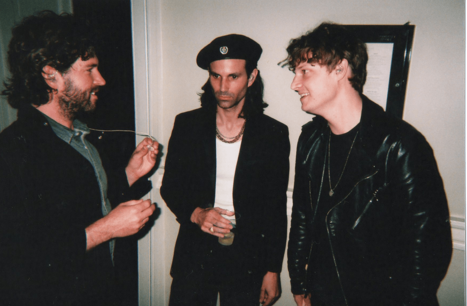 Meet Foster the People