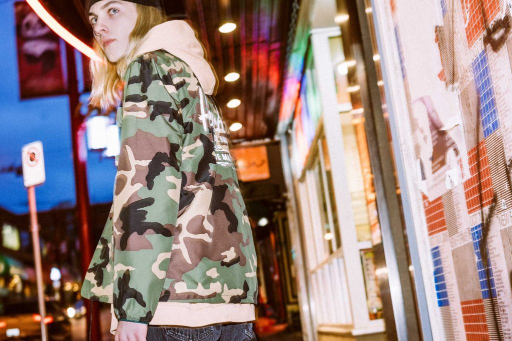 Herschel Supply announce debut apparel collection