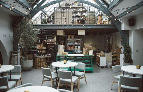 Ham & Friends – wine, dine and shop