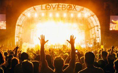 Why we love Lovebox