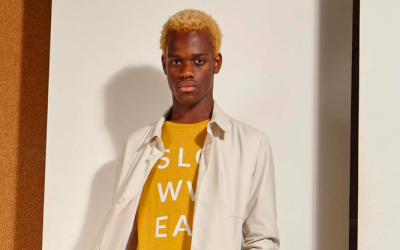 BASUS share their SS18 drop