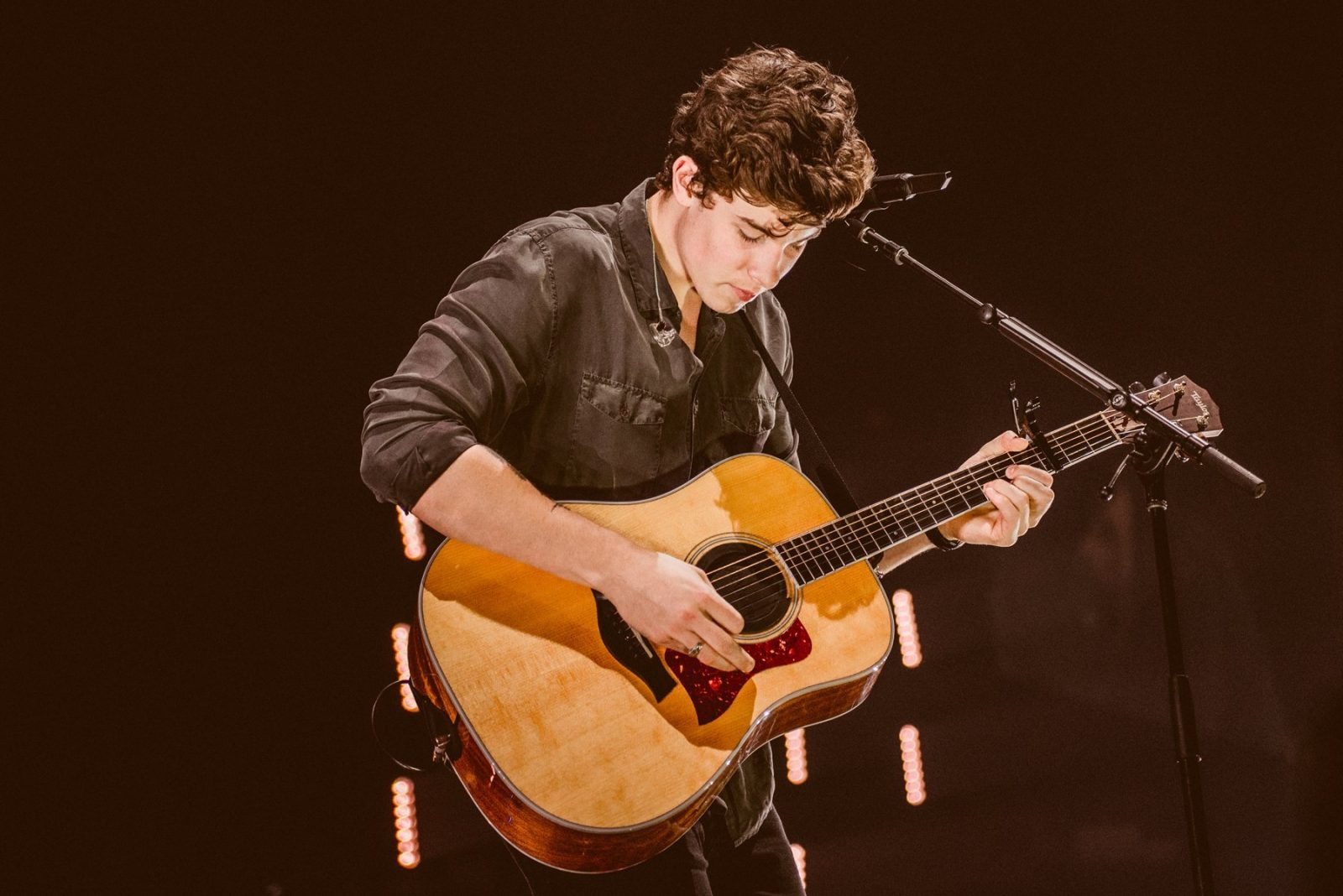 An Evening With: Shawn Mendes