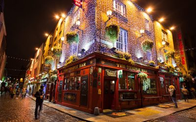 The ultimate guide for four days in Dublin