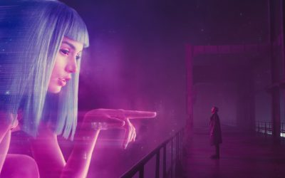 'Blade Runner 2049' drops an electric new trailer