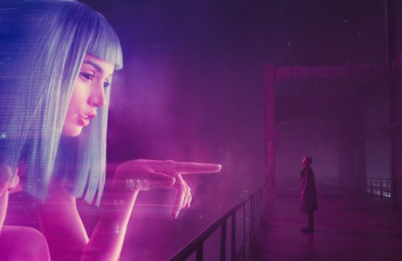 'Blade Runner 2049' drops an electric new trailer