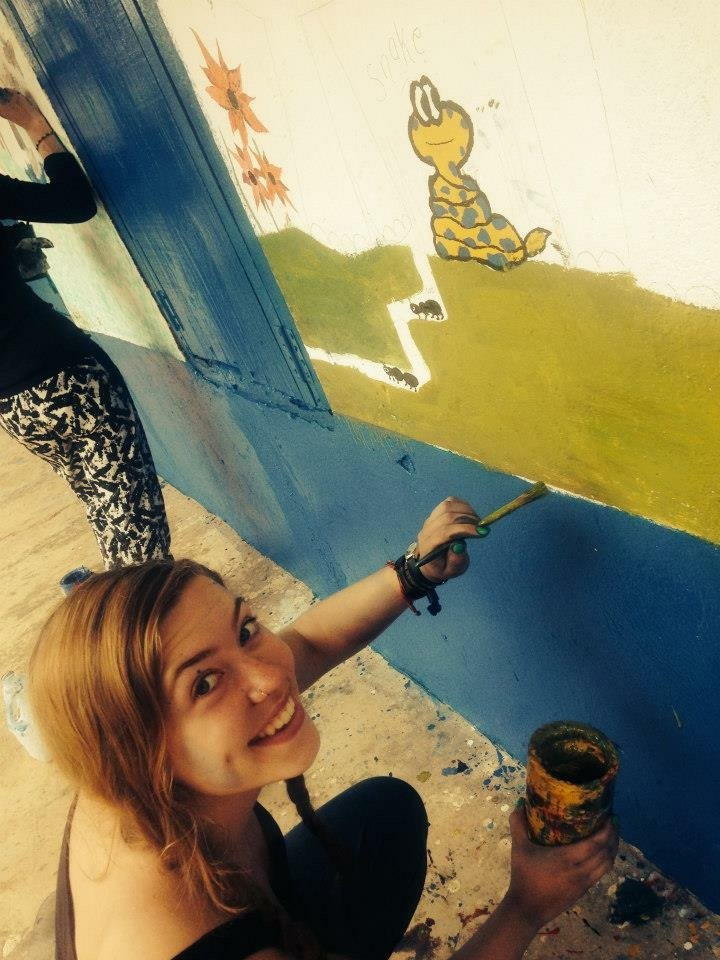 Why I volunteer abroad, and why you should too