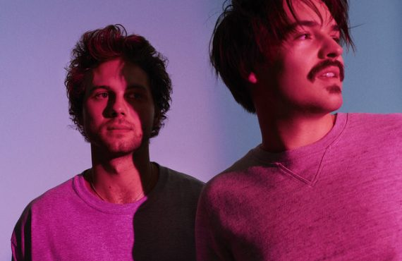 Milky Chance talk humble homes and unbreakable friendship