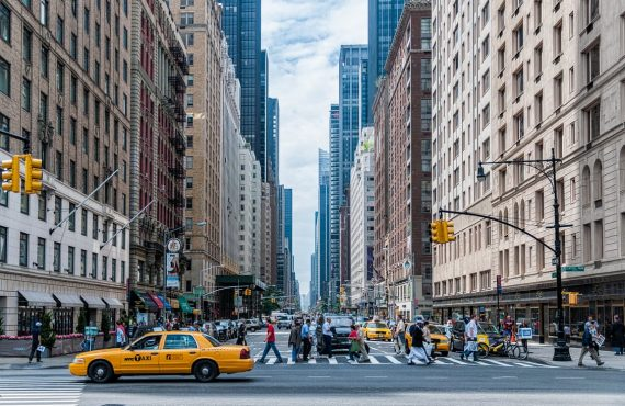 Your guide to four days in New York City