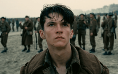 Dunkirk: The redefining mastery of Christopher Nolan