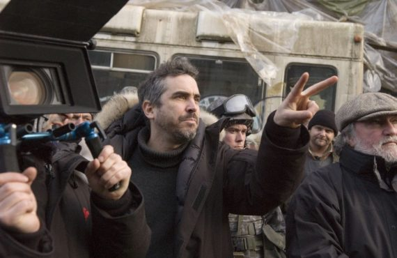 an interpretation of alfonso cuarons adaptation of children of men Alfonso cuaron's the children of men cuaron's adaptation takes quite a few liberties with james' 1992 novel, but in my opinion any film, novel.