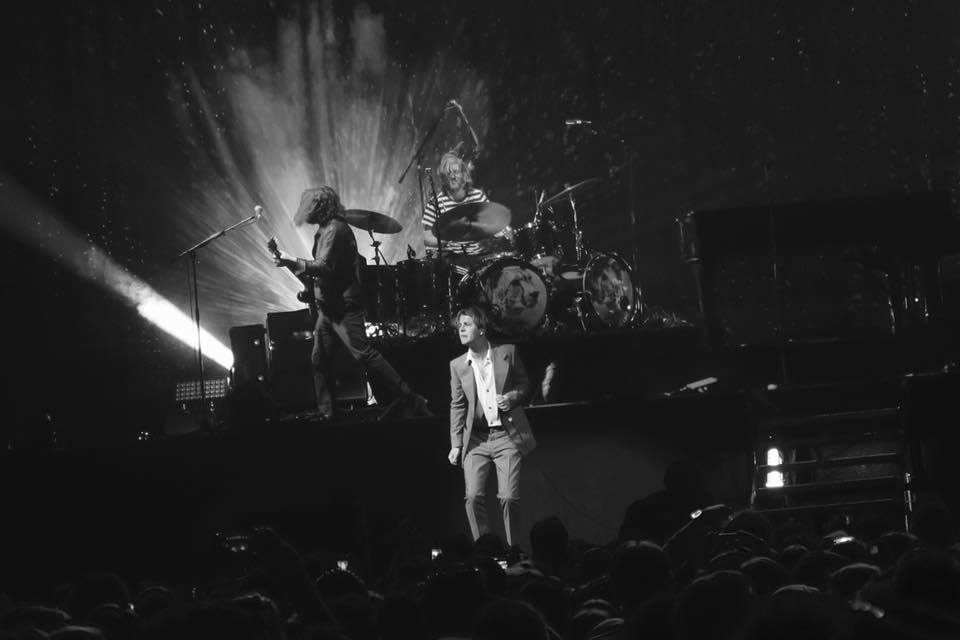 A Thank You To Tom Odell's 'No Bad Days' Tour