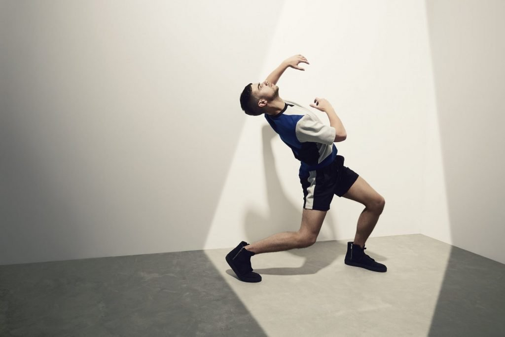 C&T announce 'the sporty modernist' for SS18