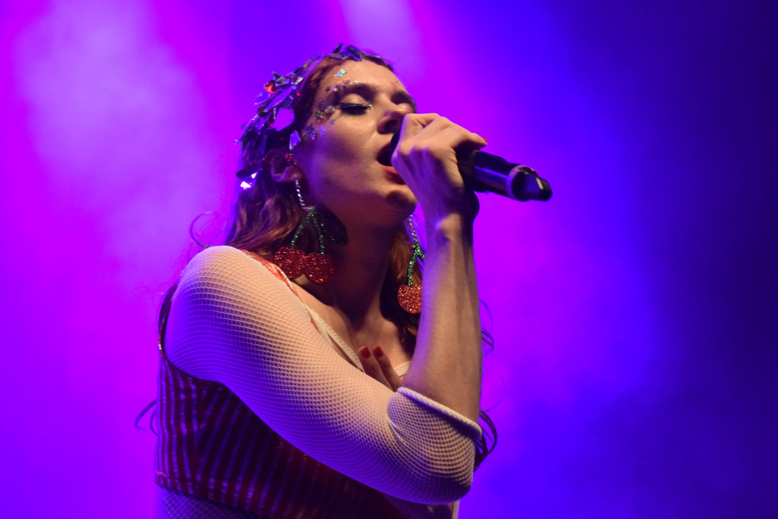 An Evening With: Kate Nash