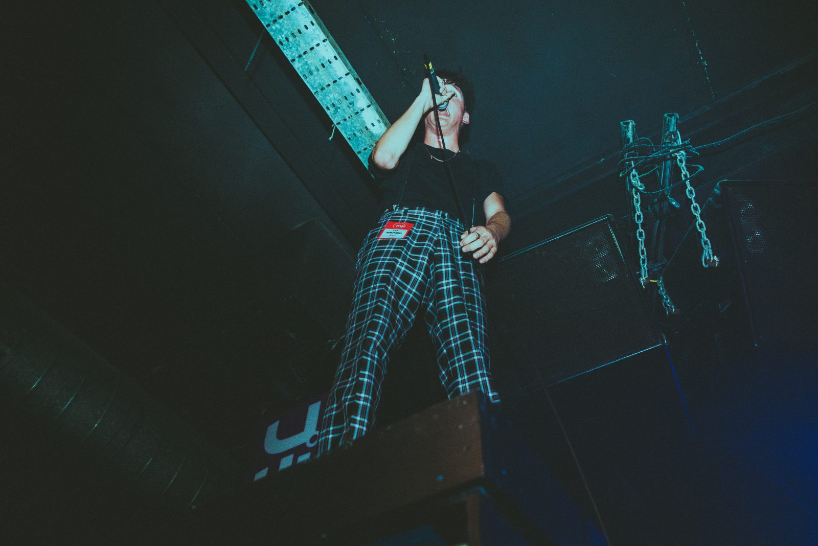 An Evening With: Blackwaters and Marmozets