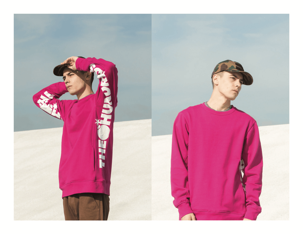 The Hundreds are doing good things for Autumn 2017