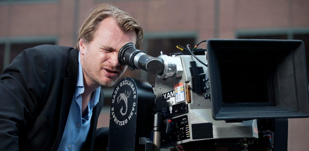 No, seriously: who is the best director of the 21st century?