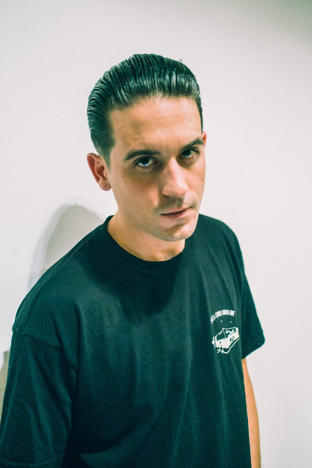 10 Things Nobody Told You About G Eazy Hairstyle G Eazy