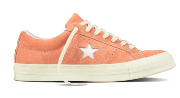 Tyler, the Creator releases One Star x Golf le Fleur collection