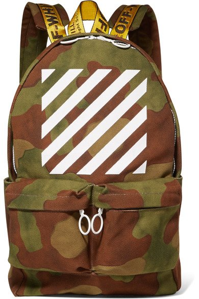 Back it up: The brands for backpacks