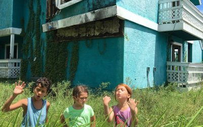 First look at 'The Florida Project' sees Sean Baker throwing his hat into awards season