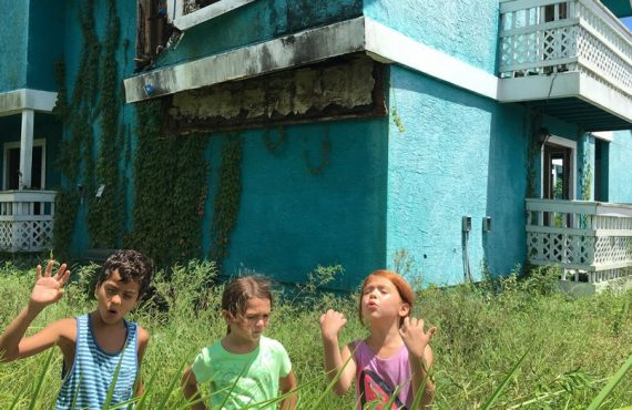 First look at 'The Florida Project' sees Sean Baker throwing…