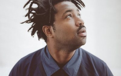 My God, did Sampha deserve the Mercury Prize Award