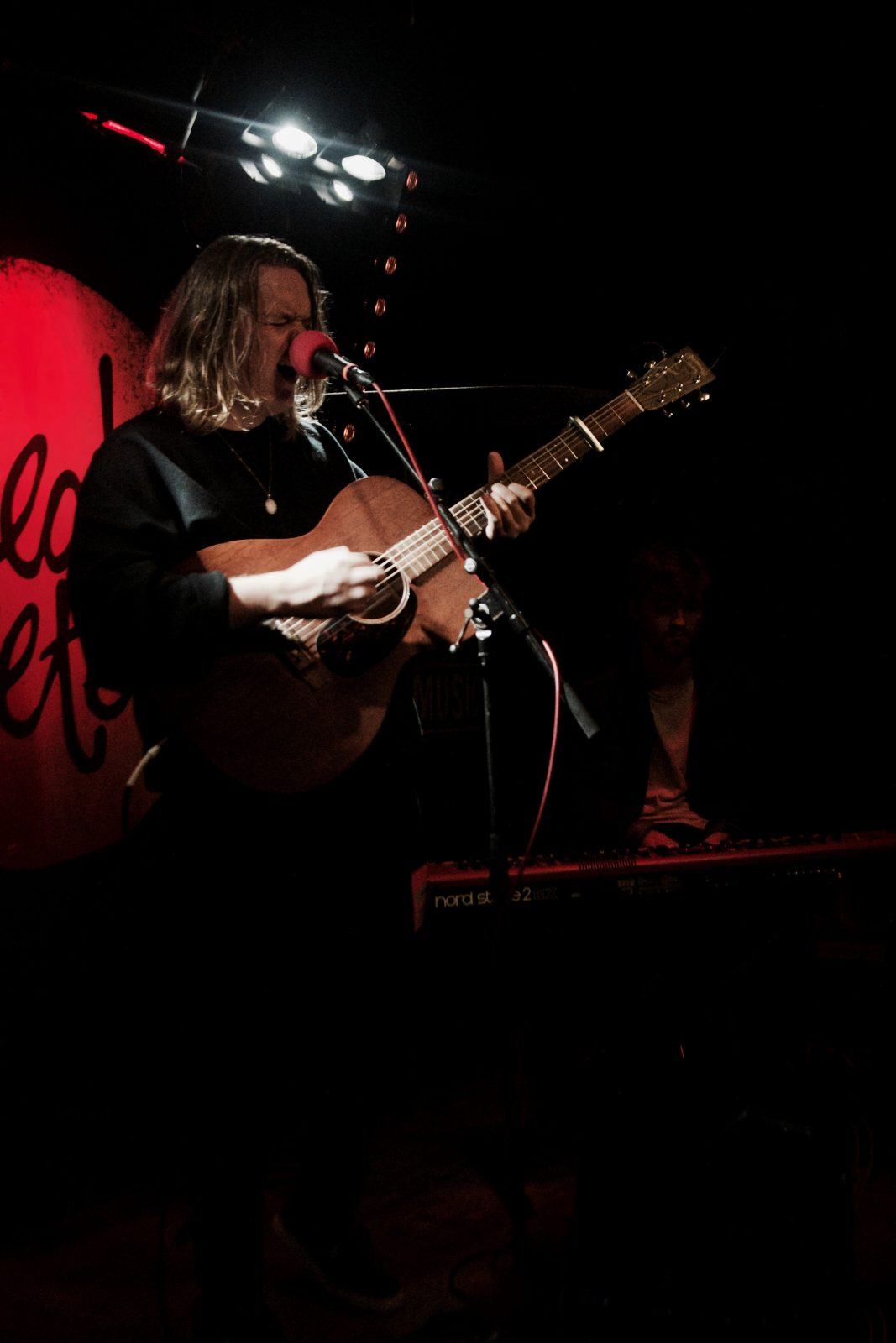 An Evening With... Lewis Capaldi