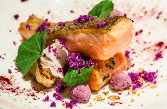 Pascere is the star of Brighton's thriving food scene