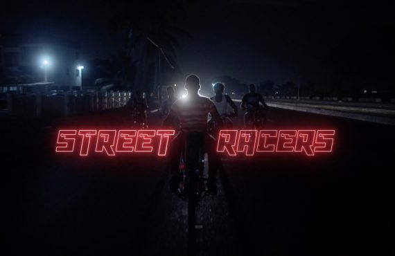 Meet the young motorcycle gangs of the Dominican Republic