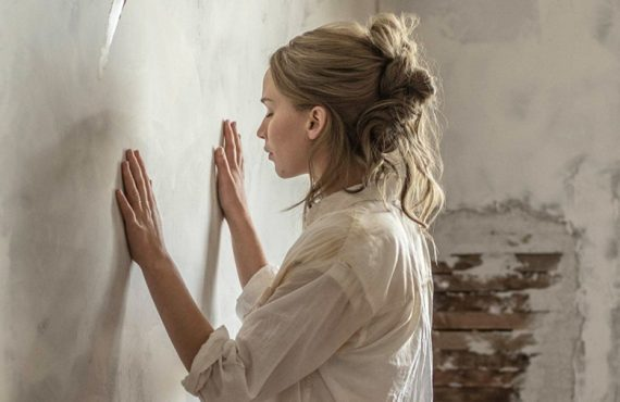'Mother!' is a timely reminder of Jennifer Lawrence's supreme importance