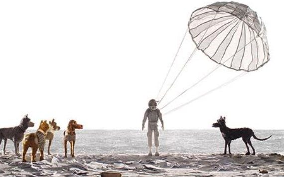 Watch the first trailer for Wes Anderson's 'Isle Of Dogs'