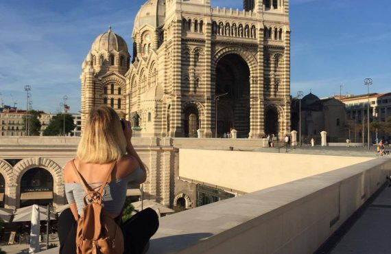 five days of exploring Marseille