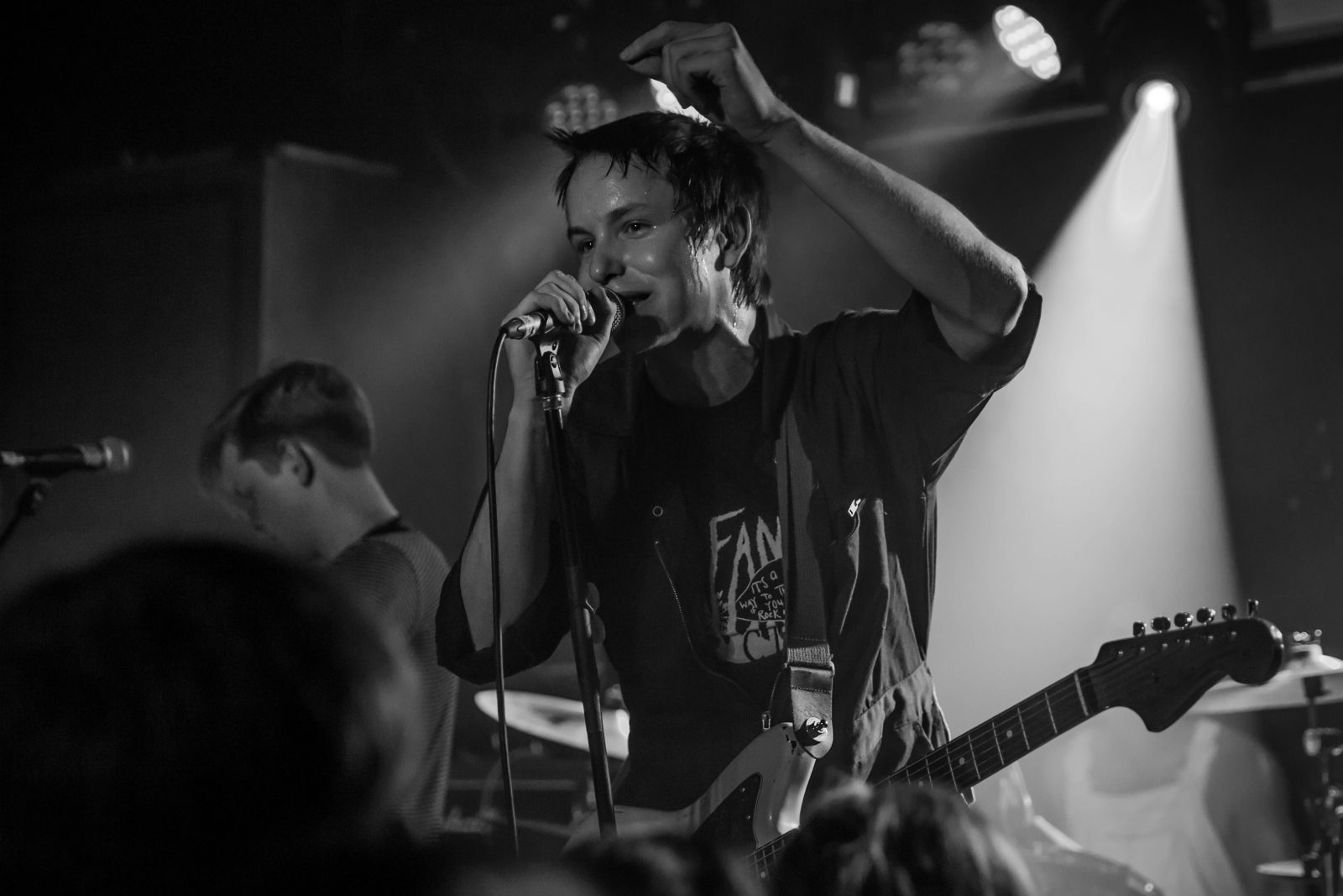 an evening with: Swmrs