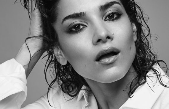 This is our culture: Amber Rose Revah