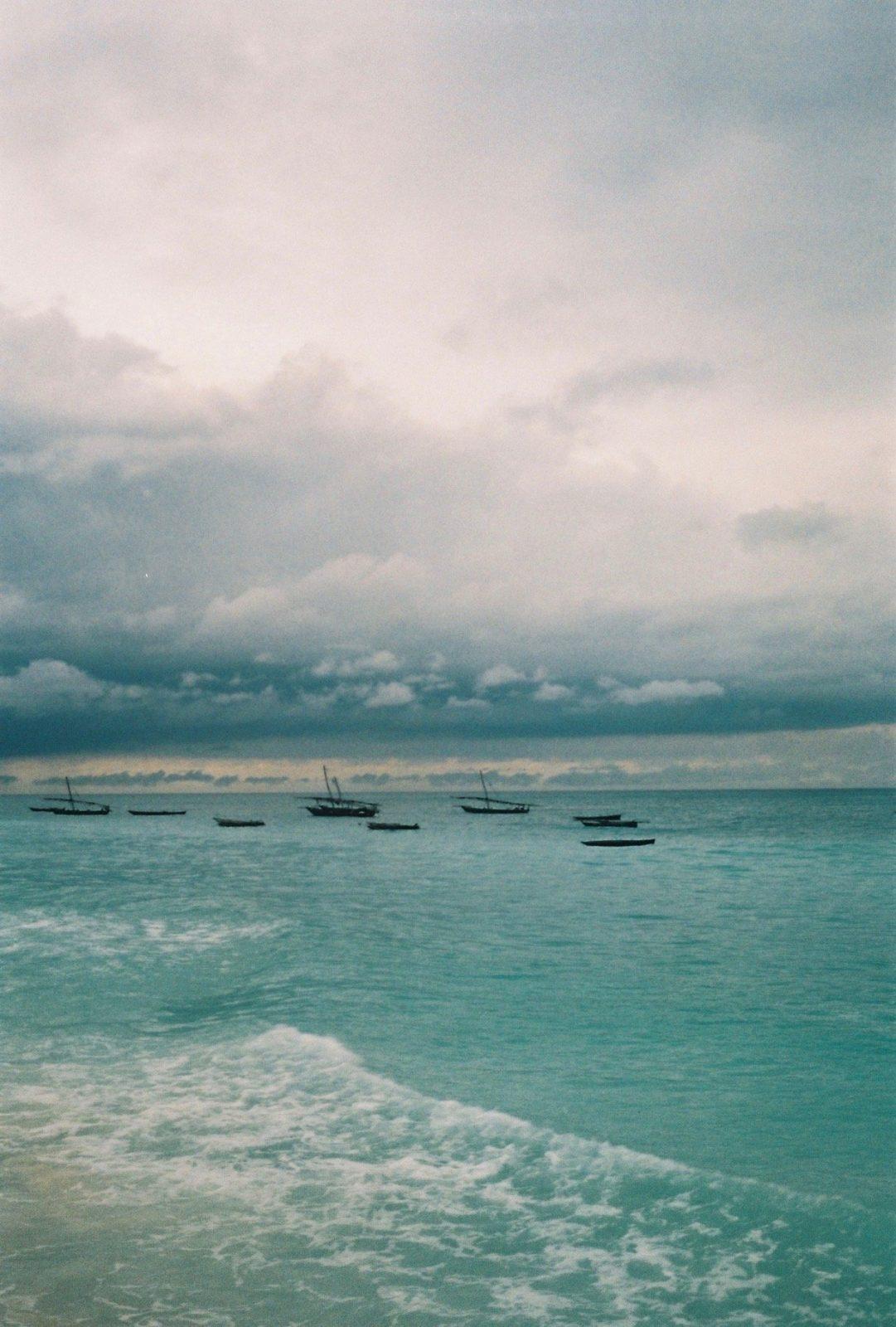 Zanzibar on film