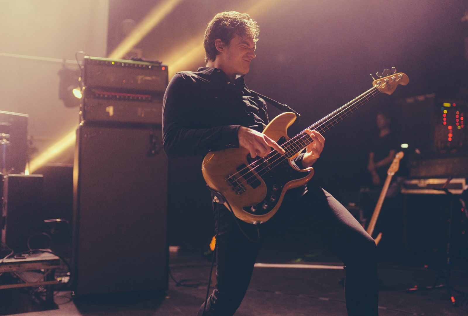 an evening with: Manchester Orchestra