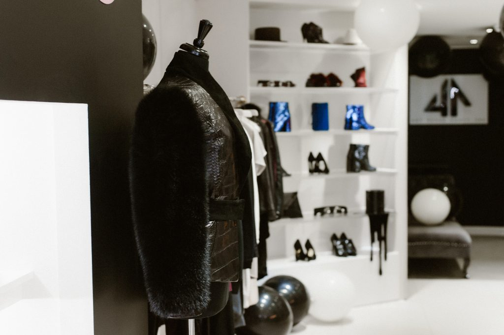 How Pritch London and Ganor Dominic are redefining retail