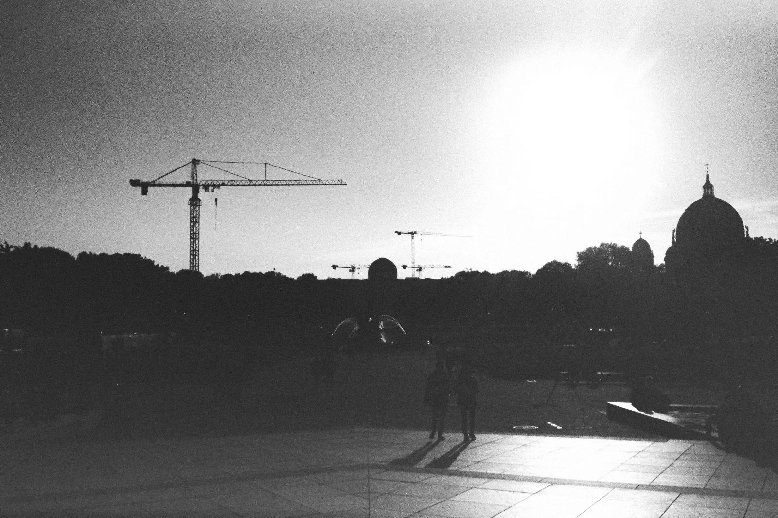 Berlin on film