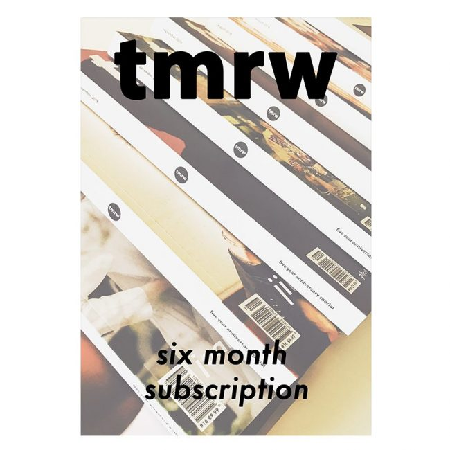 subscribe + save