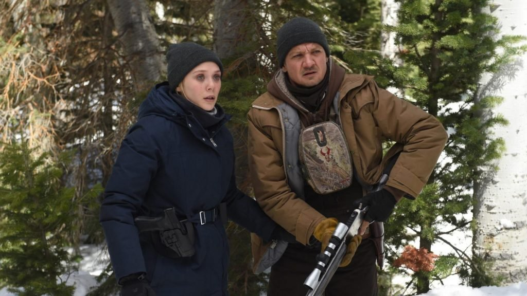 On Wind River, or: Why modern cinema loves isolationism