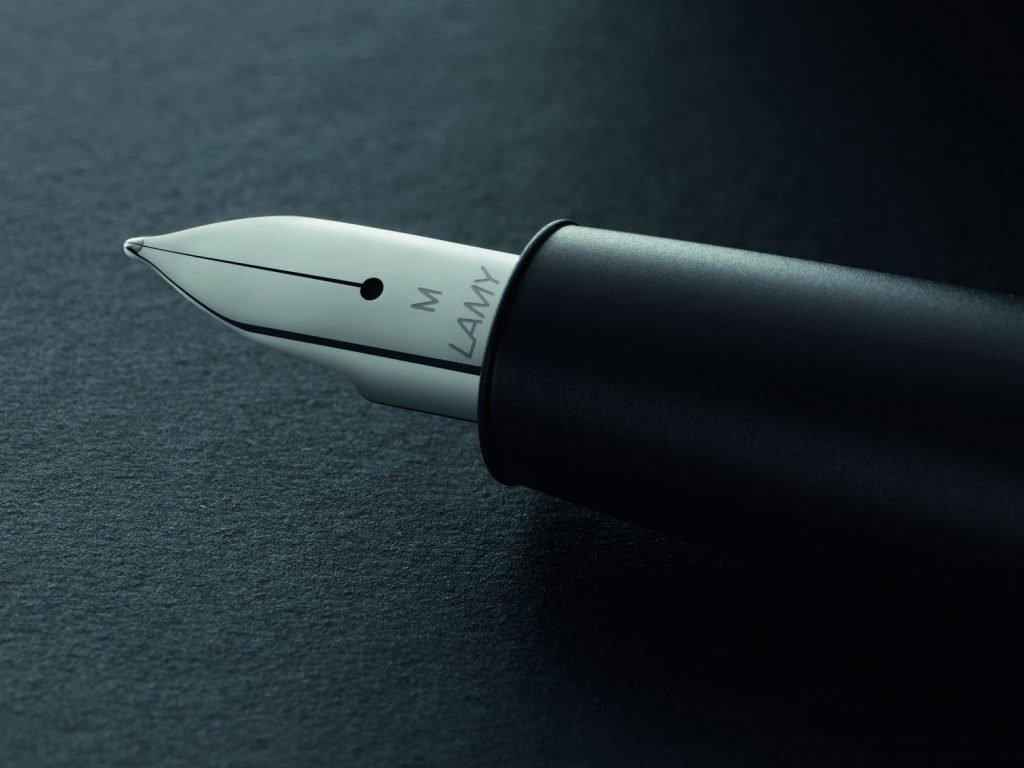 Putting style back: LAMY pens