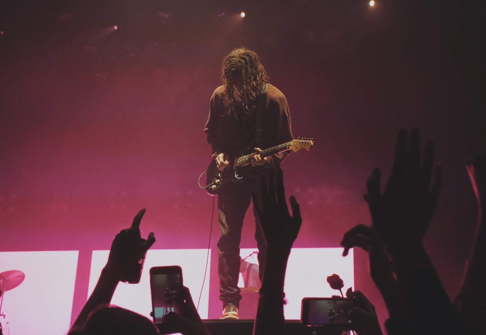 An evening with: LANY