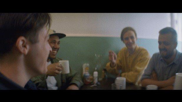exploring Kentish Town with KAWALA and their new single 'Small Death'