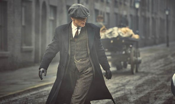 Shelby chic: unpacking the fashion of Peaky Blinders