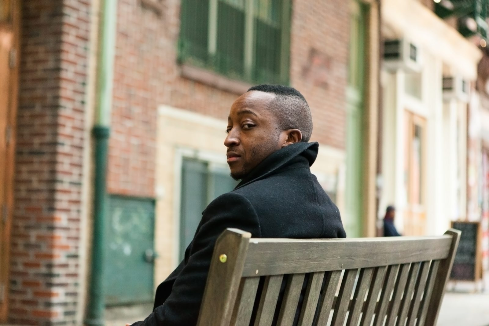 Talking childhood and reinvention with Rationale