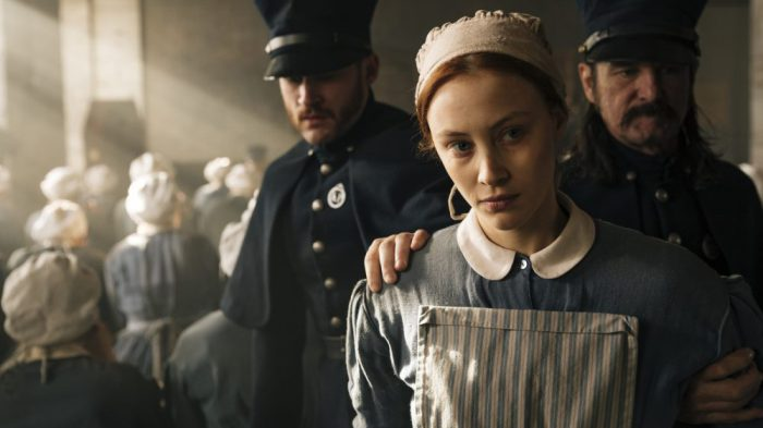 The Handmaid's Tale and Alias Grace: How to do voiceover well