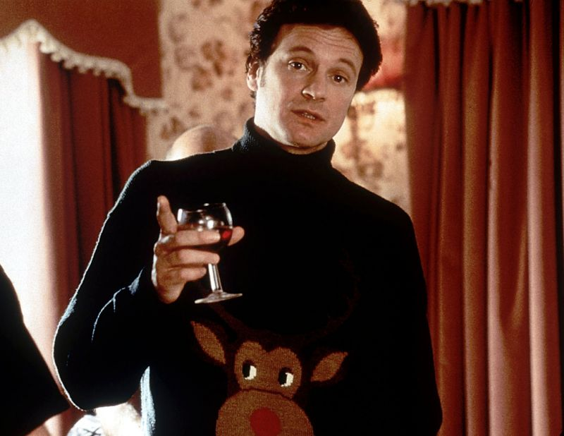 Five iconic looks from our favourite Christmas films